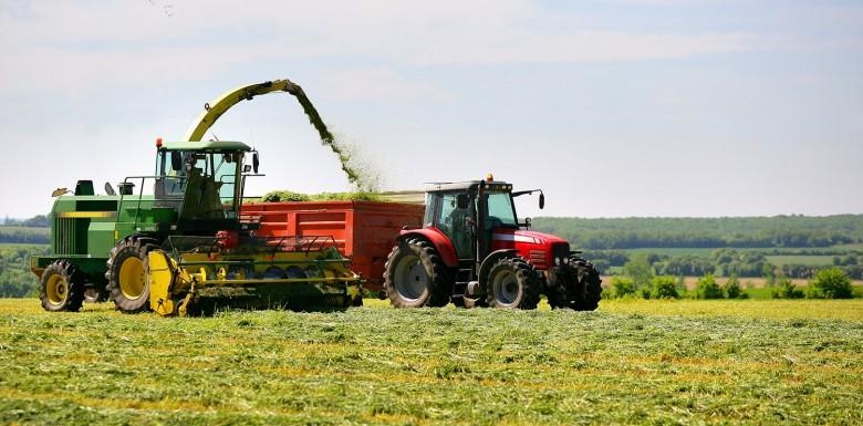 Agrinove et l'amont agricole